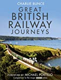 Charlie Bunce Great British Railway Journeys