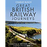 Great British Railway Journeysby Michael Portillo
