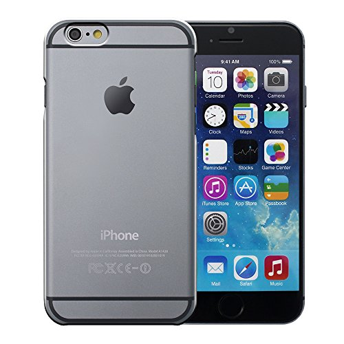 [Breeze] Apple iPhone6 Plus 5.5インチ ケース カバ アイフォン6 Plus iPhone6Plusケース カバー ★液晶保護フィルム ゲット iPhone6Plus カバー スマホカバー☆クリア