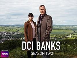 DCI Banks, Season 2
