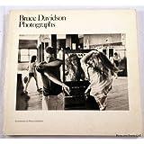 Bruce Davidson Photographs