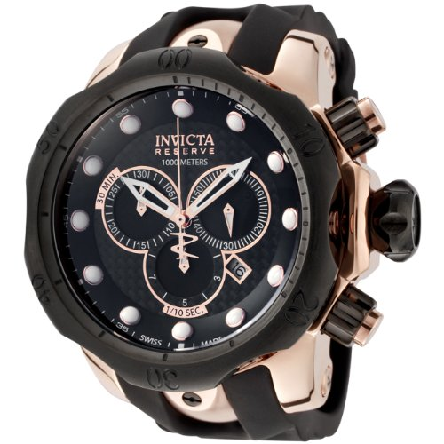Invicta Men's 0361 Reserve Collection Venom Chronograph