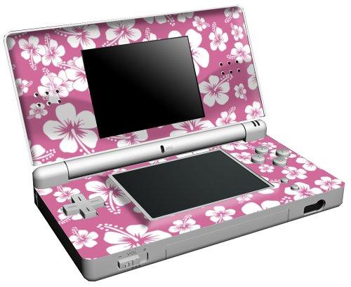Wrapstar: Aloha Pink Skin (Nintendo DS Lite)