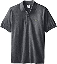 Lacoste Men's Short-Sleeve Polo Shirt