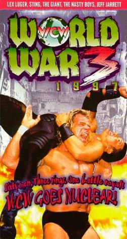 WCW World War 3 1996 [VHS] (Wcw World War 3 compare prices)