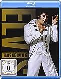 Elvis Presley - That's the Way it is [Alemania] [Blu-ray]