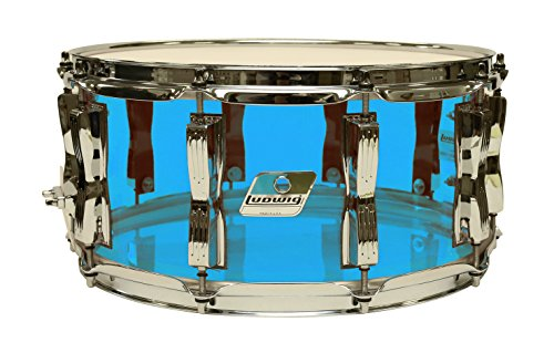 Vistalite Snare Drum 6.5