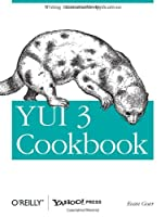 YUI 3 Cookbook ebook download