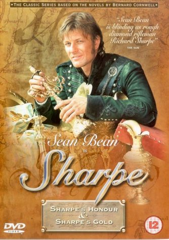 Sharpe's – Honour and Gold [DVD] [1995]