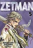 echange, troc Masakazu Katsura - Zetman, Tome 5 :