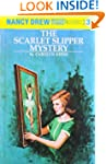 Nancy Drew 32: the Scarlet Slipper My...