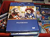 Politibongo - Puppentrick (Digipack)