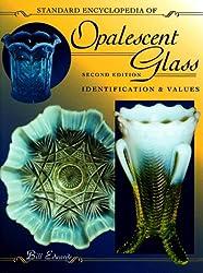 Standard Encyclopedia of Opalescent Glass: Identification & Values: Identification and Values (2nd Edition)