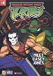 Teenage Mutant Ninja Turtles:M