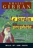 Le Jardin du Proph�te (La Petite Collection t. 265)