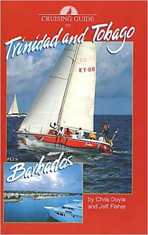 Cruising Guide to Trinidad & Tobago