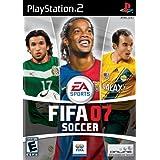 FIFA Soccer 07 - PlayStation 2