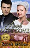 Amish Lost Love: Inspirational Amish Romance (Amish & The Englisher Romance Series Book 1)