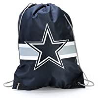 NFL Dallas Cowboys Drawstring Backpack from Forever Collectibles
