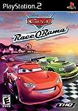 echange, troc PS2 CARS RACE O RAMA [Import américain]