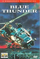 Blue Thunder [DVD] [1983]
