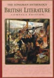 Longman Compact Anthology of British Literature (0321076702) by Damrosch, David