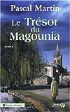 echange, troc Pascal Martin - Le Trésor de Magounia