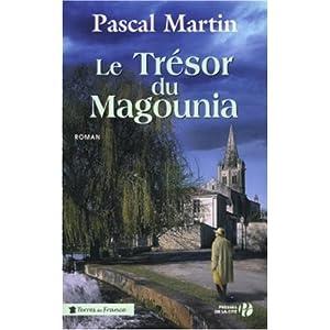 Le Trésor de Magounia