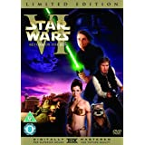 Star Wars: Episode VI - Return of the Jedi (1 Disc) [DVD]by Mark Hamill