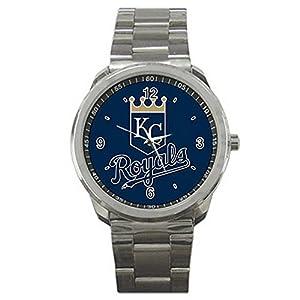 Kansas City Royals MLB Sport Metal watch Limited Edition