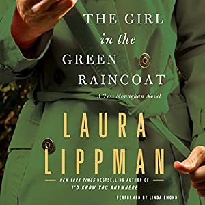 The Girl in the Green Raincoat Audiobook