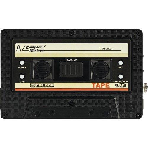 reloop-tape-accesorio-de-audio-negro-103-x-14-x-65-mm-poder-intensidad-de-senal