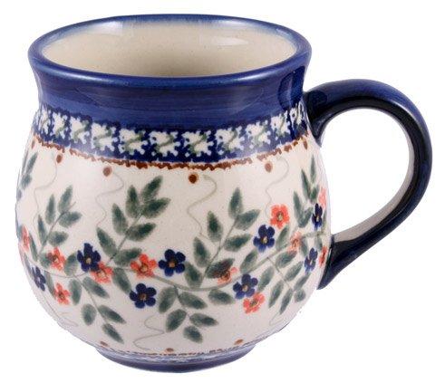 Gentleman's Mug