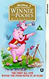 Winnie the Pooh's Most Grand Adventure [VHS] [1997]