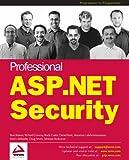 ASP.Net Security (1861006209) by Brady Gaster