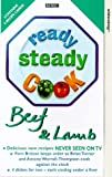 Ready Steady Cook - Beef And Lamb [VHS] [1994]