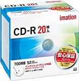 CDR80PWB×20P
