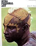 img - for Nuba Personal Art (Art & Society) book / textbook / text book