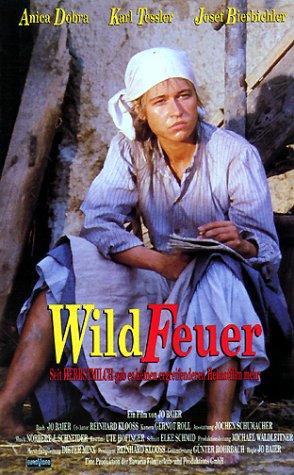 Wildfeuer [VHS]