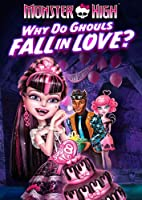 Monster High - Monsterkrass verliebt