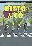 Disto and co : Tome 1...