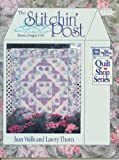 img - for The Stitchin' Post: Sisters, Oregon USA (That Patchwork Place Quilt Shop Series) book / textbook / text book