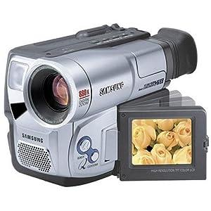 Samsung SCL906 Hi8 Camcorder