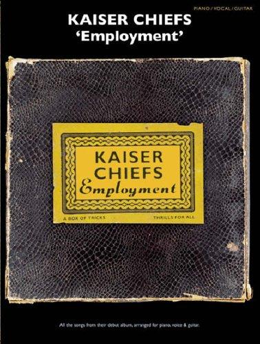 kaiser-chiefs-employment-pvg-piano-voice-guitar