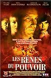 echange, troc Les Rênes du pouvoir [VHS]