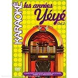 echange, troc Les Années Yéyé /Vol. 2