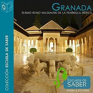 Granada [Spanish Edition] Audiobook
