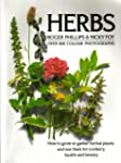 Herbs (The garden plant series)