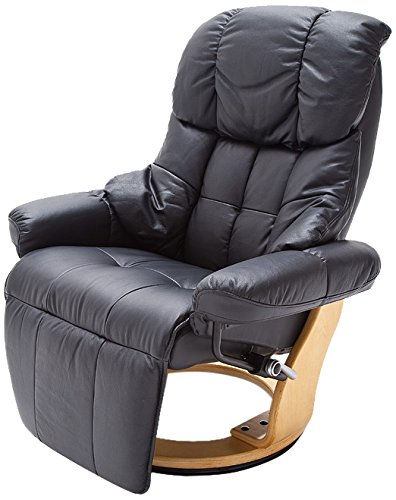 Robas Lund Relaxsessel Calgary 2 Leder 64021SN5