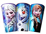 Disney Frozen Set 3 32oz Cups